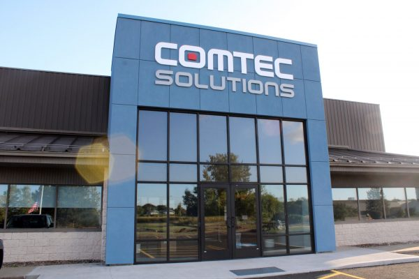 "ComTec Solutions' 3rd ""Day in the Life"" Series with Epicor Software"